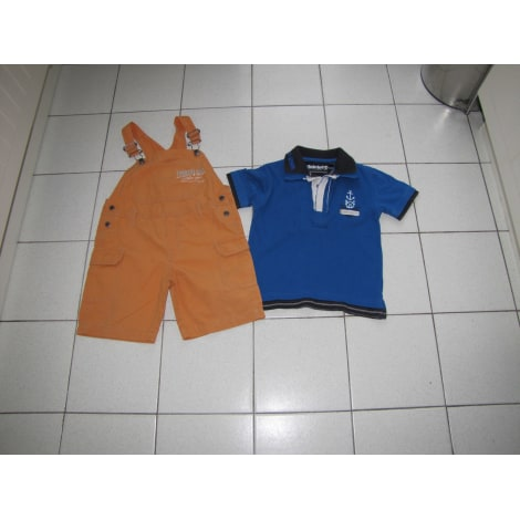 Anzug, Set für Kinder, kurz TIMBERLAND Mehrfarbig