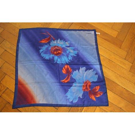 Foulard TORRENTE Bleu, bleu marine, bleu turquoise