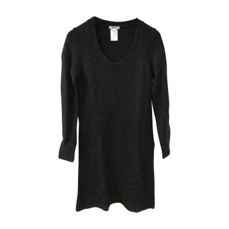 Robe mi-longue CHLOÉ Noir