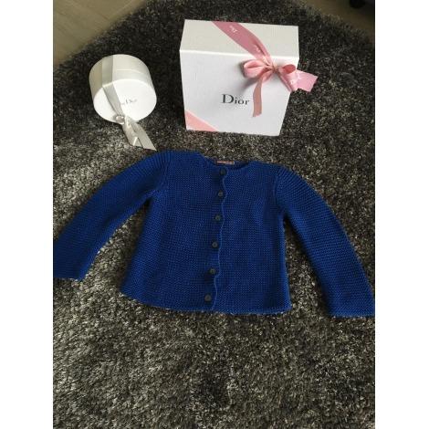 Gilet, cardigan BOUT'CHOU Bleu, bleu marine, bleu turquoise