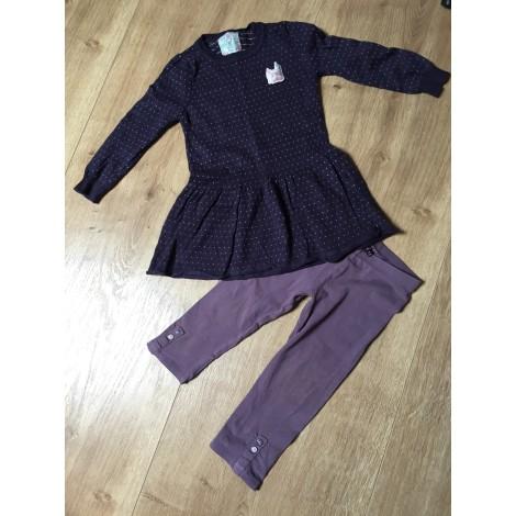 Ensemble & Combinaison pantalon SERGENT MAJOR Violet, mauve, lavande