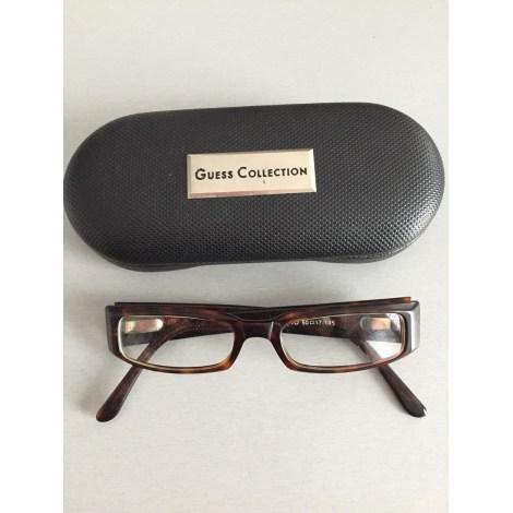 Monture de lunettes GUESS Marron