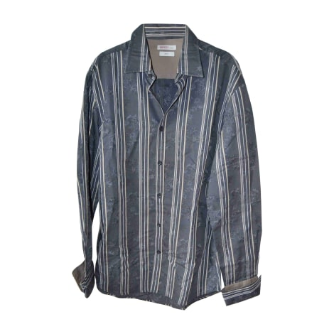 Chemise KENZO Gris, anthracite