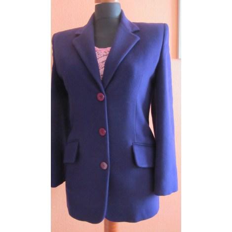 Veste REGINA RUBENS Bleu, bleu marine, bleu turquoise