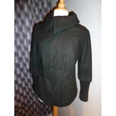 Blazer, veste tailleur LA FÉE MARABOUTÉE Noir