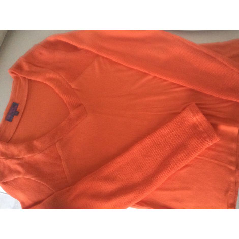 Top, tee-shirt PASTILLE MENTHE Orange