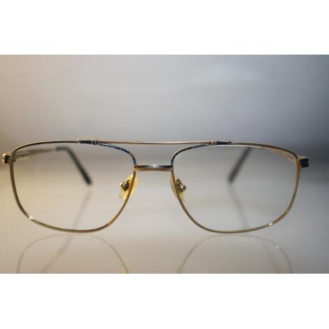 Eyeglass Frames LACOSTE Golden, bronze, copper