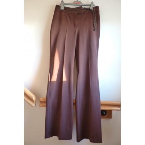 Tailleur pantalon ETAM ET FRANCK & FILS Multicouleur