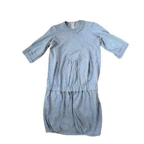 Robe courte MASSCOB Gris, anthracite