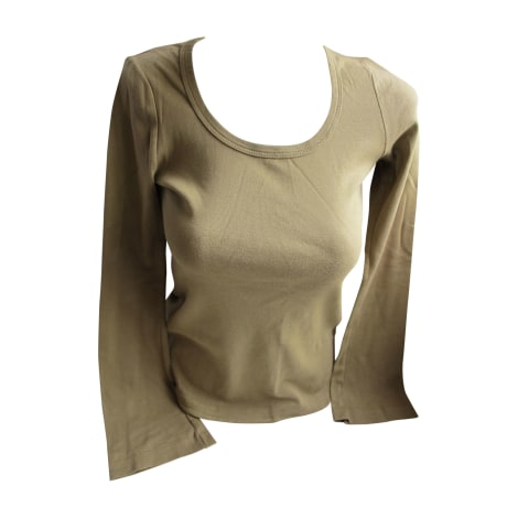 Top, tee-shirt ISABEL MARANT Vert