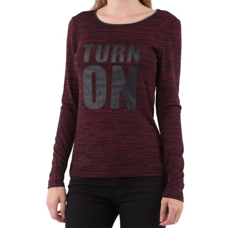 Top, tee-shirt MIM Multicouleur