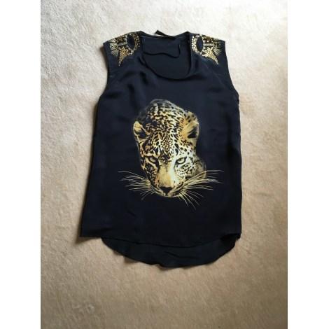 Top, tee-shirt ZARA Imprimés animaliers