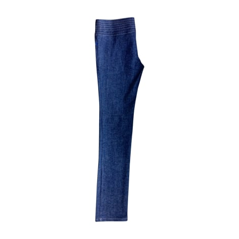Jeans évasé, boot-cut CHRISTIAN LACROIX Bleu, bleu marine, bleu turquoise