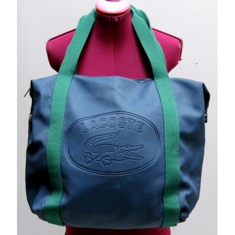Shopper LACOSTE Blau, marineblau, türkisblau