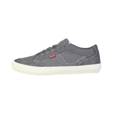 Baskets LEVI'S Gris, anthracite