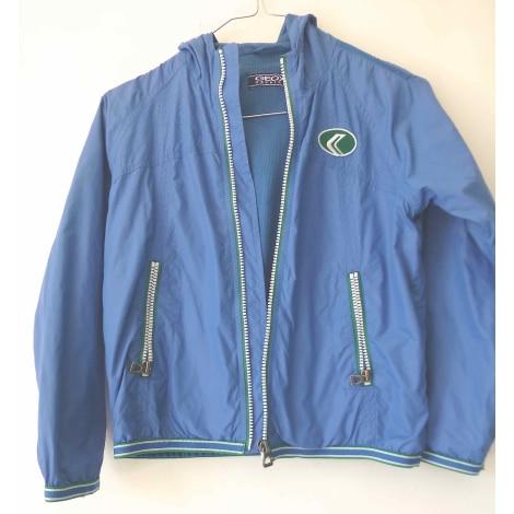 Coupe-vent GEOX Bleu, bleu marine, bleu turquoise