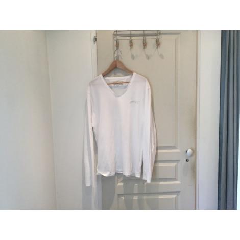 T-shirt CHEVIGNON White, off-white, ecru