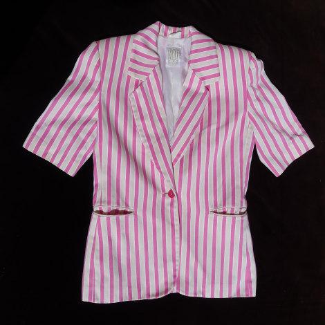 Blazer, veste tailleur STUDIO 001 BY FERRE Multicouleur