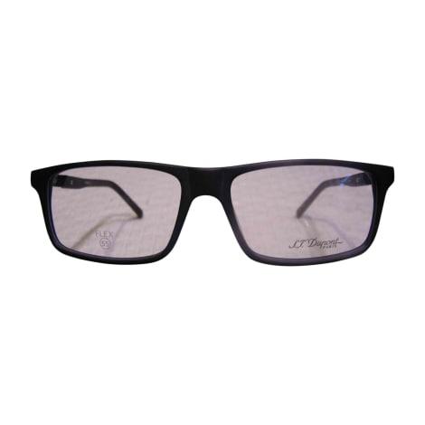 Eyeglass Frames ST DUPONT Brown