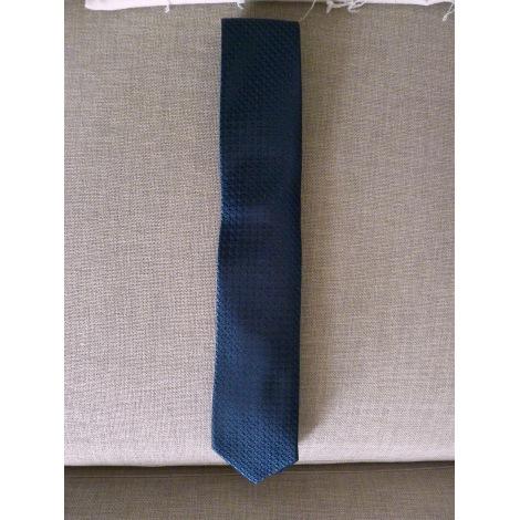Cravate ARROW Bleu, bleu marine, bleu turquoise