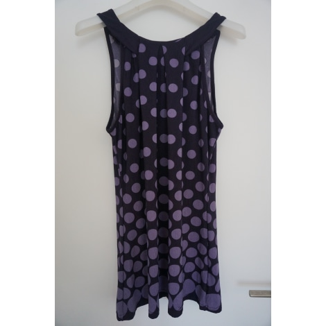 Top, tee-shirt PROMOD Violet, mauve, lavande
