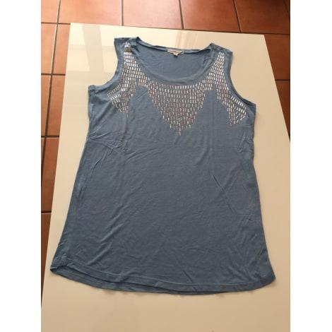 Débardeur BEST MOUNTAIN Bleu, bleu marine, bleu turquoise