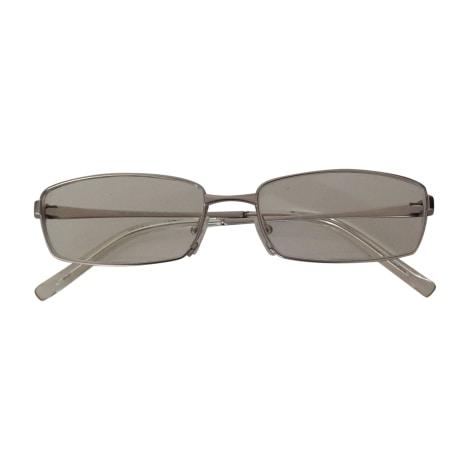Eyeglass Frames YVES SAINT LAURENT Silver