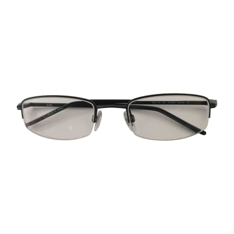 Eyeglass Frames HUGO BOSS Black