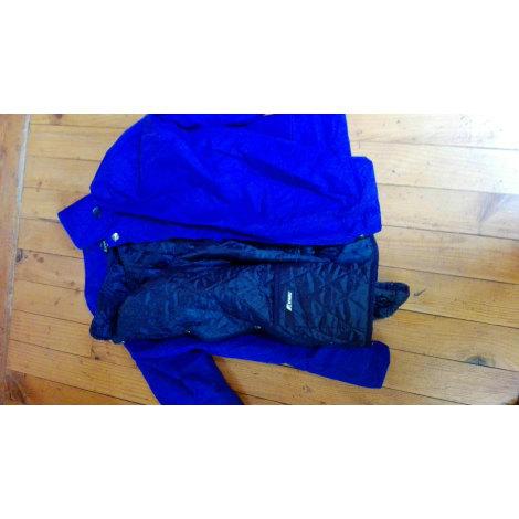 Blouson MARQUE INCONNUE Bleu, bleu marine, bleu turquoise
