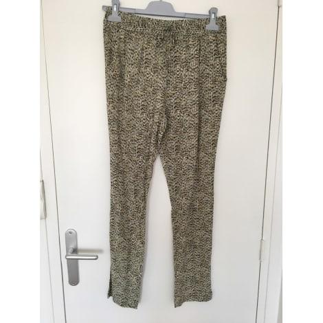 Pantalon carotte SUD EXPRESS Multicouleur