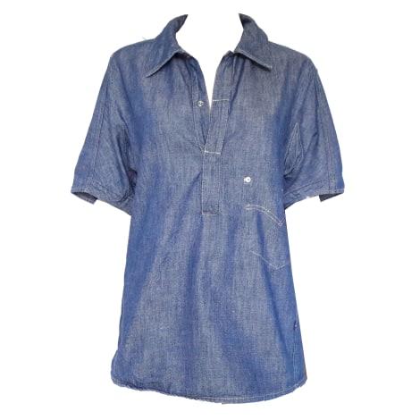 Blouse LEVI'S Bleu, bleu marine, bleu turquoise