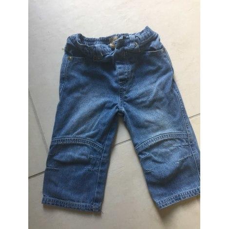 Pantalon PETIT PIRATE Bleu, bleu marine, bleu turquoise