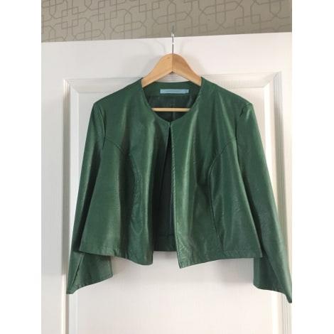 Blazer, veste tailleur LA FÉE MARABOUTÉE Vert