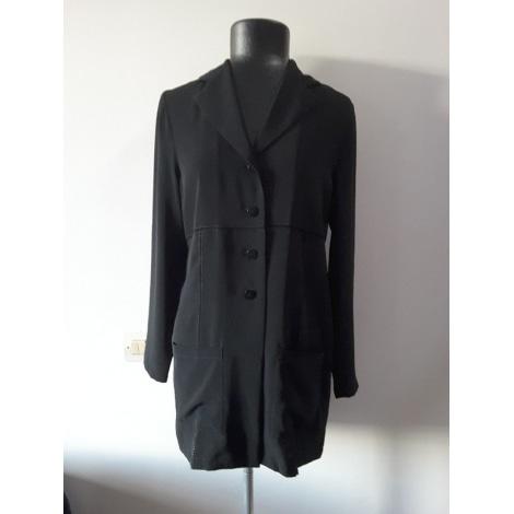 Blazer, veste tailleur ZAPA Noir