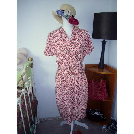 Robe courte RODIER Multicouleur
