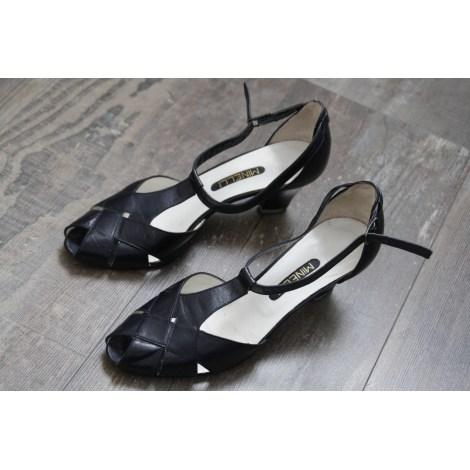 Chaussures de danse  MINELLI Noir