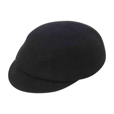 Casquette CHANEL Noir