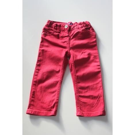 Pantalon MEXX Rouge, bordeaux