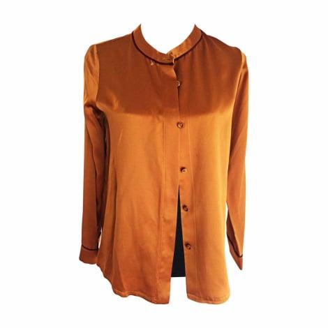 Blouse MARC JACOBS Orange