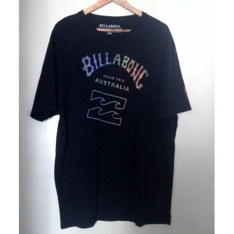 Tee-shirt BILLABONG Noir