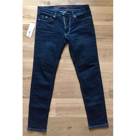 Jeans slim GAS BIJOUX Denim foncé