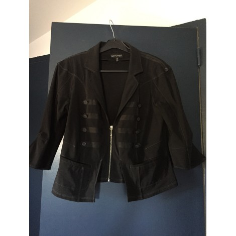 Blazer, veste tailleur MC PLANET Noir