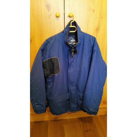 Blouson de ski QUIKSILVER Bleu, bleu marine, bleu turquoise