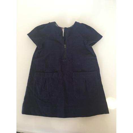 Robe BONPOINT Bleu, bleu marine, bleu turquoise