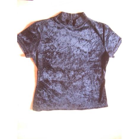 Col roulé A BATHING APE Noir