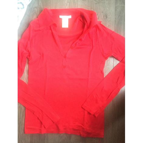 Top, tee-shirt VANESSA BRUNO Rouge, bordeaux