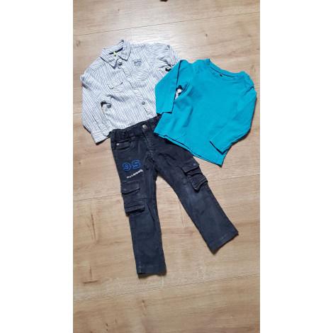 Pants Set, Outfit ORCHESTRA Multicolor