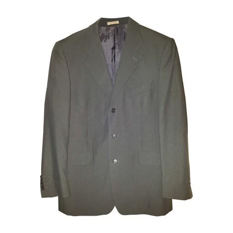 Veste de costume DE FURSAC Noir