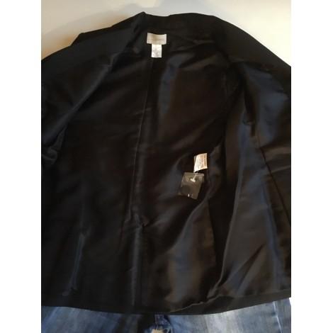 Blazer, veste tailleur LAURA CLÉMENT Noir