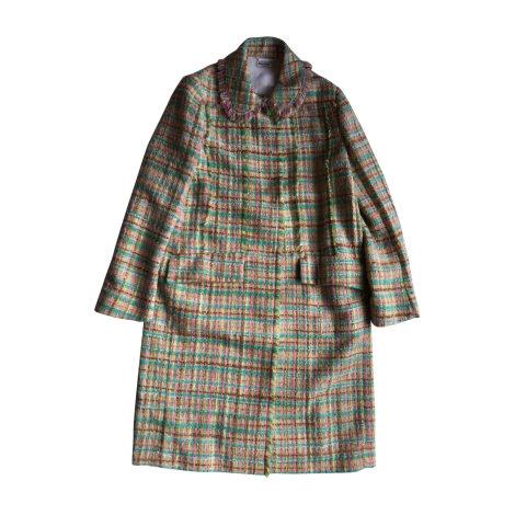 Blazer, veste tailleur MIU MIU Multicouleur